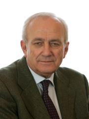 LUCIO ROSARIO TARQUINIO - Senatore Taranto