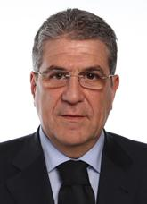GIANFRANCO CHIARELLI - Deputato Bari