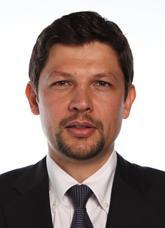 Daniel Alfreider - Deputato Tres