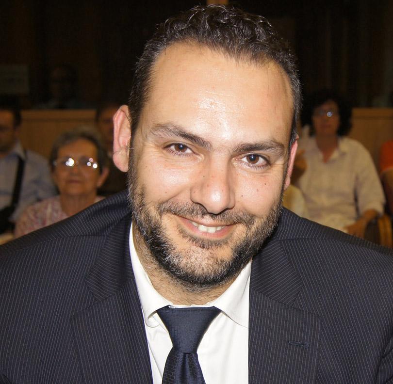 Fabio Russiani - Consigliere Gorizia