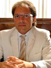 Alessandro Biagiola - Assessore Macerata