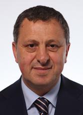 VINCENZO FOLINO - Presidente Consiglio Regione Matera