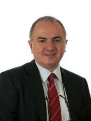Giuseppe LUMIA - Senatore Caltanissetta