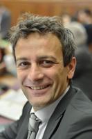 Luca Giuliani - Consigliere Bersone