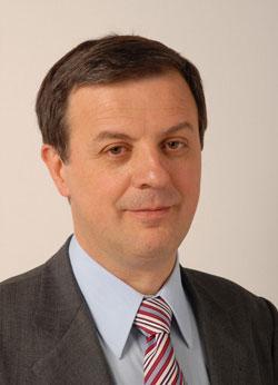 Renzo Lusetti - Deputato Consiglio di Rumo