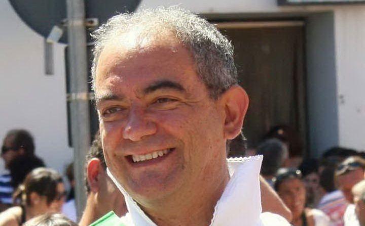Cristiano Erriu - Assessore Enti locali e Urbanistica Nuoro
