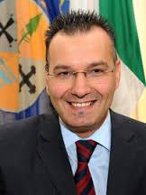 Giuseppe Giudiceandrea - Consigliere Reggio di Calabria