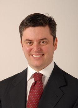 Giacomo MANCINI - Assessore Bilancio, Programmazione Trebisacce