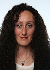 Monica Gregori - Deputato Roma