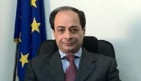 Alfonso Piscitelli - Consigliere Napoli