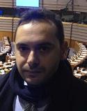 Danilo Feola - Consigliere Caserta
