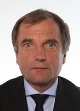 Daniele MARANTELLI - Deputato Sondrio