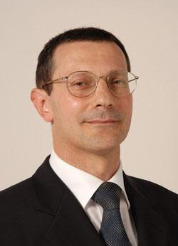 Pietro MARCAZZAN - Consigliere Mantova