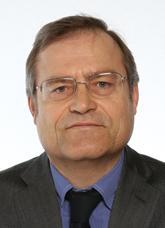Maino MARCHI - Deputato Forlì