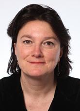 Raffaella MARIANI - Deputato Genova