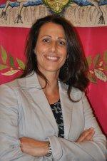 Esmeralda Ughi - Presidente Consiglio Comune Sassari