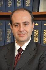 Manuel Alivesi - Consigliere Sassari
