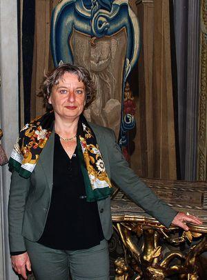 Antonella Coniglio -  Scarperia