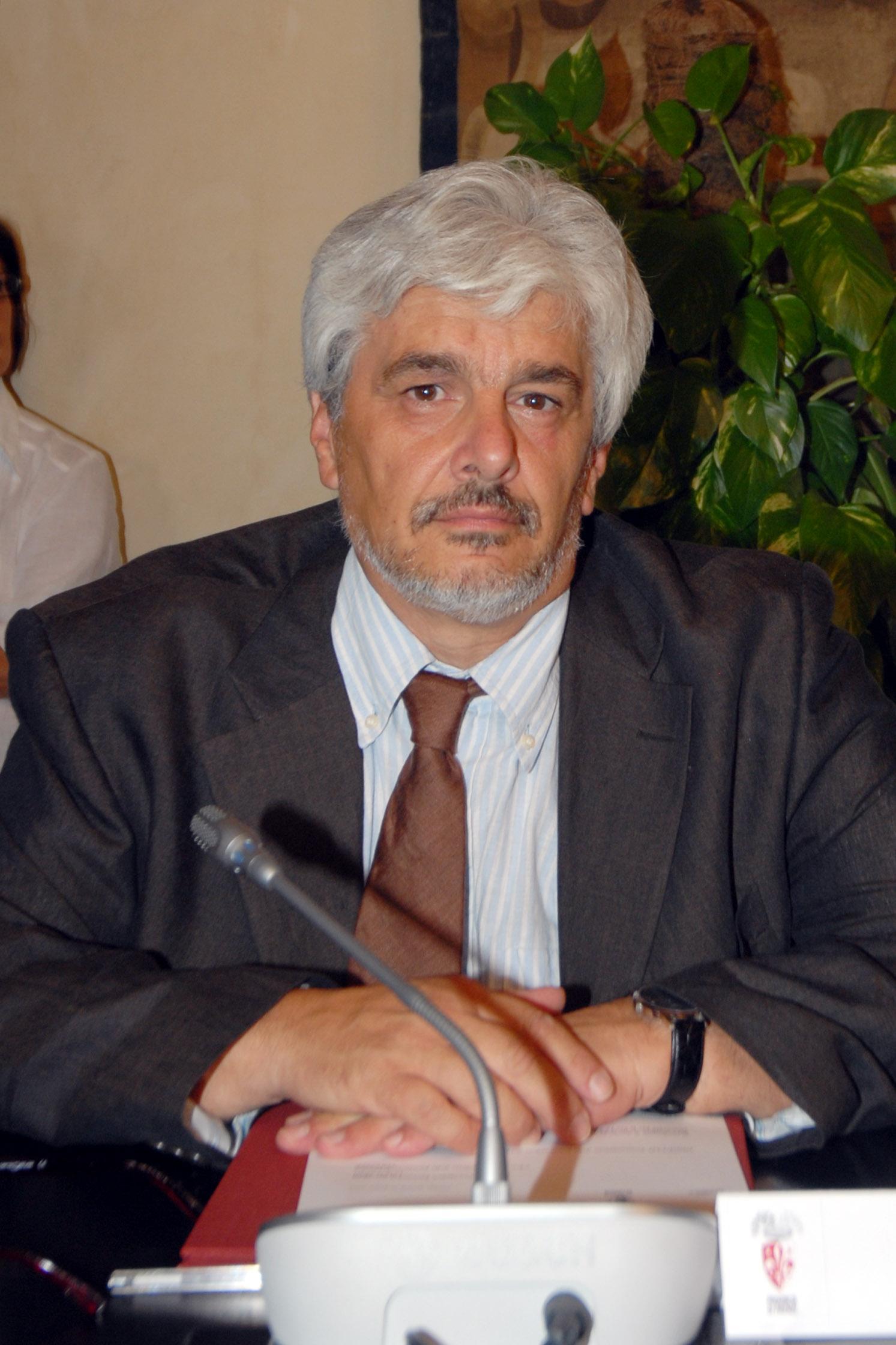 Leonardo Brunetti -  Scarperia