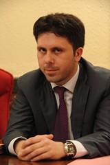 Vincenzo Pasqua - Consigliere Vibo Valentia