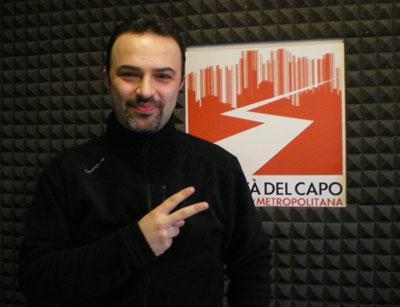 Massimo Bugani - Consigliere Bologna