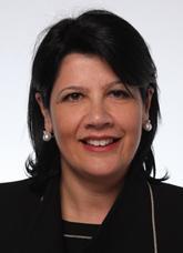 MARIA IACONO - Deputato Palermo