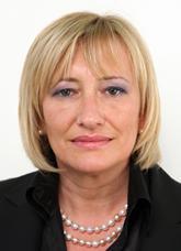 Lorena MILANATO - Deputato Verona