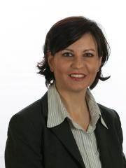 PATRIZIA BISINELLA - Senatore Vas