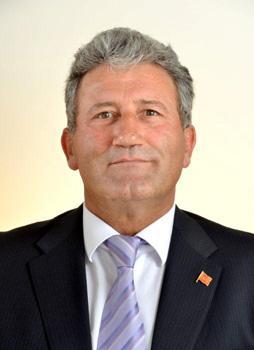 NAZZARENO GEROLIMETTO - Consigliere Venezia