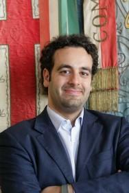 Andrea Colombo - Consigliere Bologna