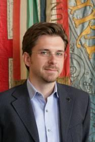 Matteo Lepore - Assessore Economia e promozione della città, Relazioni internazionali, Agenda digitale, Immaginazione civica (UrbanCenter, Programma PON Metro), Patrimonio, Sport. Bologna