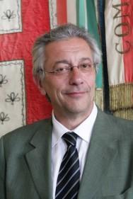 Riccardo Malagoli - Assessore Sicurezza, Polizia Municipale, Lotta al degrado, Protezione civile, Manutenzione del patrimonio e del verde pubblico Bologna