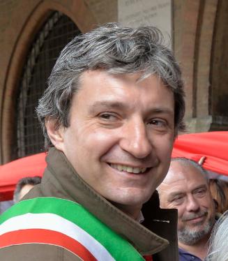 Andrea Gnassi - Presidente Giunta Provincia Rimini