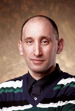 Mario Ronchi - Presidente Consiglio Comune Siena