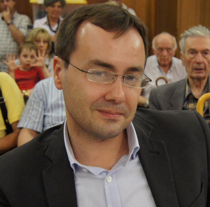 Aljo?a Sosol - Consigliere Gorizia