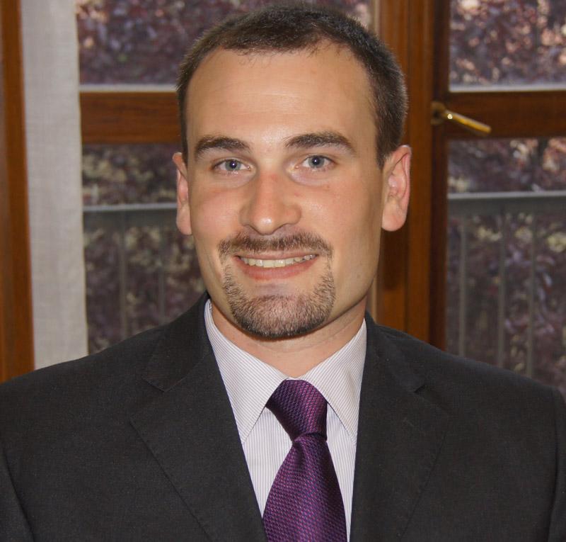 Pierpaolo Silli - Consigliere Gorizia