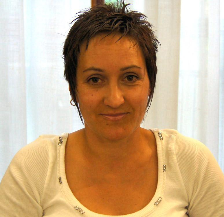 Marialuisa Bevilacqua - Consigliere Gorizia