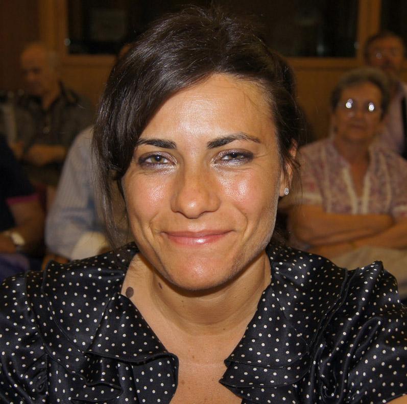 Elisabetta Medeot - Consigliere Gorizia