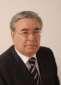 Giuseppe MORRONE - Consigliere Crotone