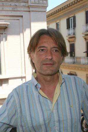 Fulvio Frezza - Consigliere Napoli