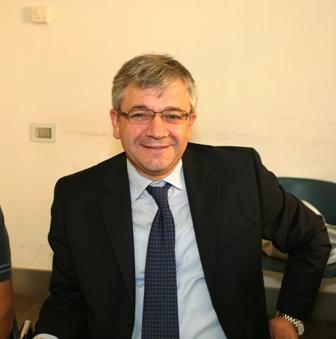 Elpidio Capasso - Consigliere Napoli
