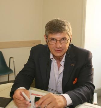Carmine Attanasio - Consigliere Napoli
