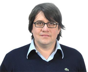 Gaetano Troncone - Consigliere Napoli