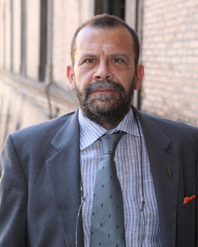 Francesco Vernetti - Consigliere Napoli