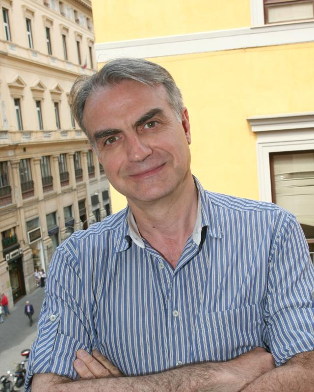 Salvatore Pace - Consigliere Napoli