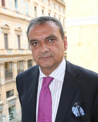 Carmine Sgambati - Consigliere Napoli
