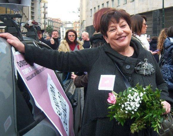 Elena Coccia - Consigliere Napoli