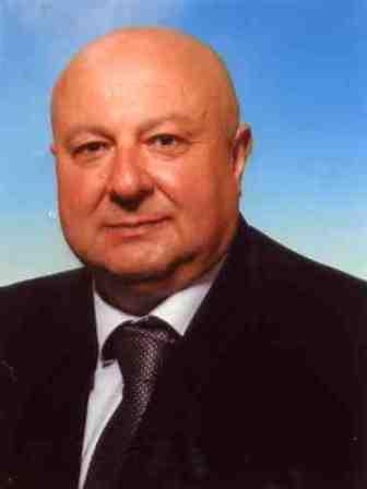 Aniello Esposito - Consigliere Napoli