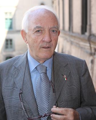 Raimondo Pasquino - Presidente Consiglio Comune Napoli