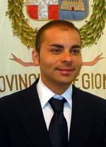Carmelo Sgroi - Consigliere Catania